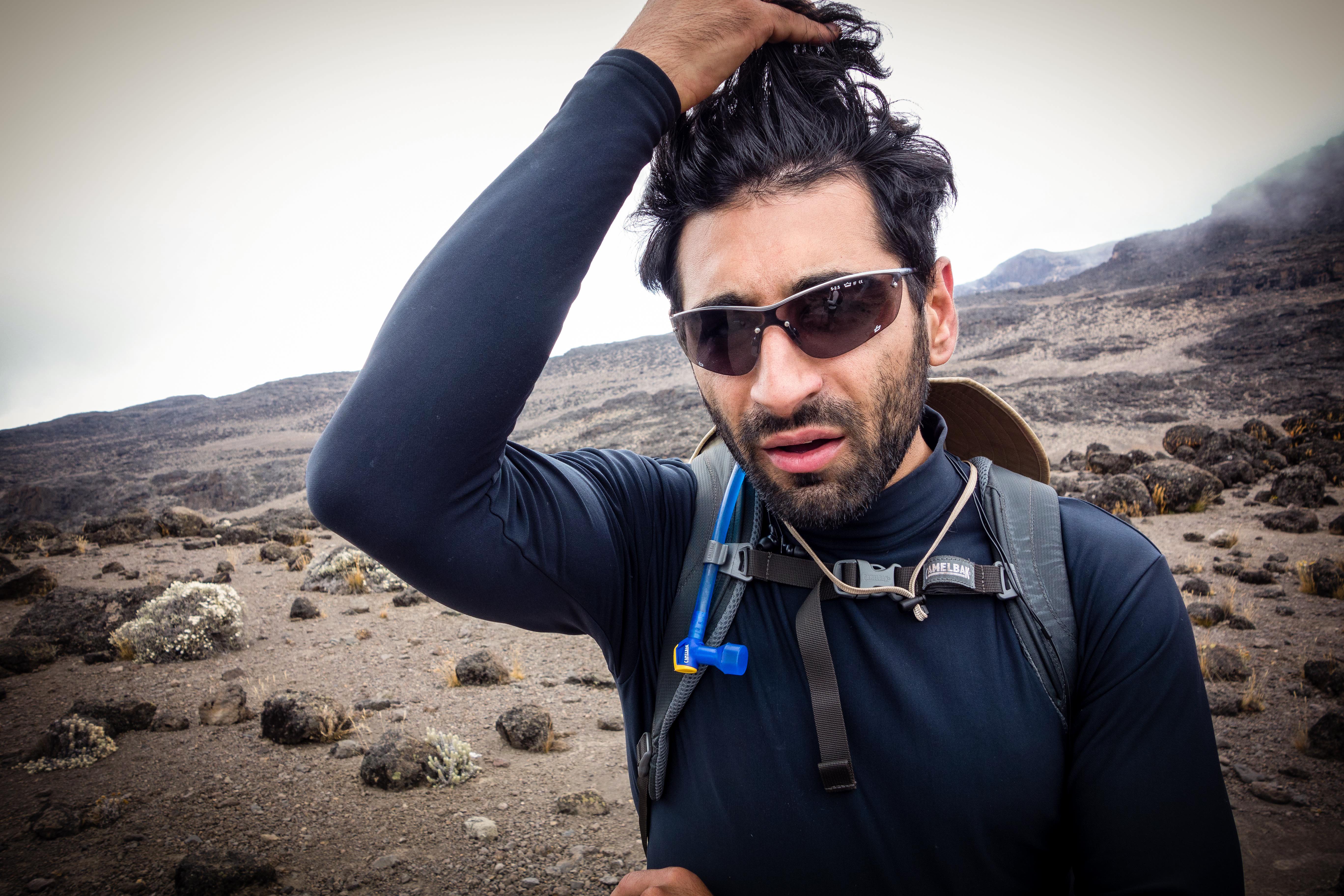 Kilimanjaro Arman Assadi 2015